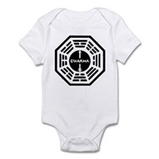 The Arrow Infant Bodysuit