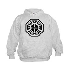 The Arrow Kids Hoodie