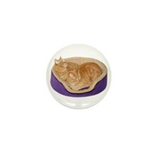 Lou and Stacy Mini Button (100 pack)