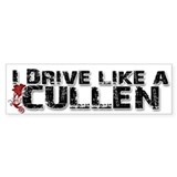 Funny Twilight Bumper Sticker