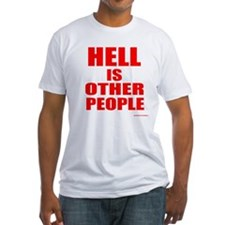 What is hell? Shirt