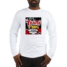 Cute Trinidad Long Sleeve T-Shirt
