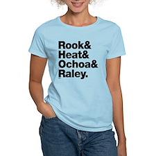 Rook&Friends Women's Light T-Shirt