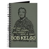 Bob Kelso Journal