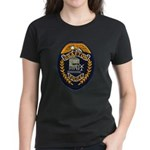 Grafton Police Women's Dark T-Shirt