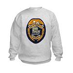 Grafton Police Kids Sweatshirt