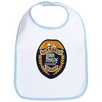 Grafton Police Bib