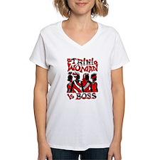 TRINI WOMEN IS BOSS T-Shirt