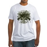 Security Forces Skull Urban s Shirt