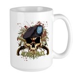 MP Skull Pistols Urban Color Mug