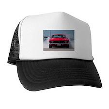 540Merlin Trucker Hat