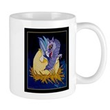 "Mug  (small) ""Hatching Dragon"""