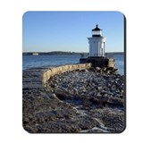 Bug Light Mousepad