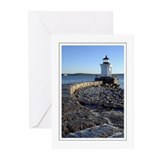 Bug Light Greeting Cards (Pk of 10)