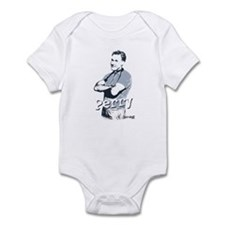 Perry Infant Bodysuit