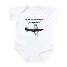 Way Cooler, Mustang Infant Bodysuit