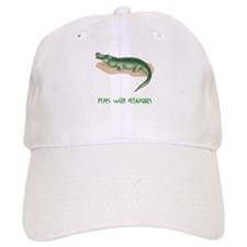 Plays With Alligators Cap