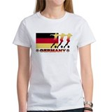 Germany soccer Tee