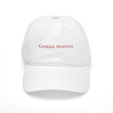 GH Red Logo Cap