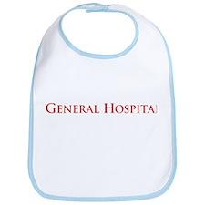 GH Red Logo Bib
