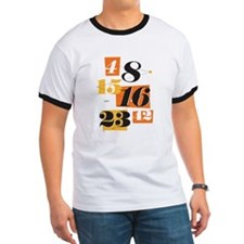 The Numbers Ringer T