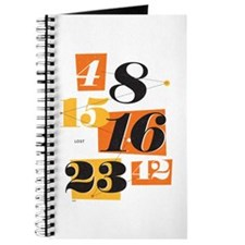 The Numbers Journal
