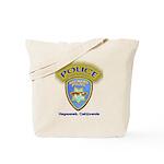 Hayward Police Tote Bag