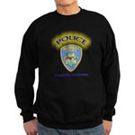 Hayward Police Sweatshirt (dark)