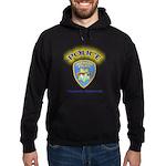 Hayward Police Hoodie (dark)
