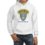 Hayward Police Hooded Sweatshirt