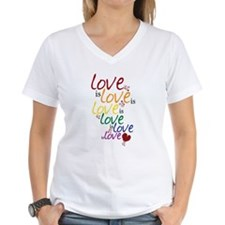 Love is Love (Gay Marriage) Shirt