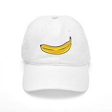 Banana Baseball Cap