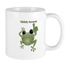 Toadally Awesome! Mug