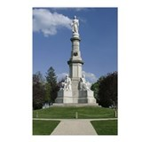 Soldier's National Monument Postcards (Package of