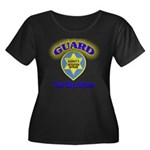 Guard Tent City Maricopa Coun Women's Plus Size Sc