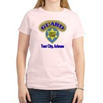 Guard Tent City Maricopa Coun Women's Light T-Shir