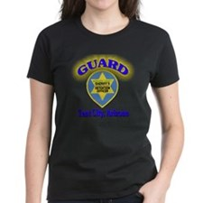 Guard Tent City Maricopa Coun Tee
