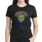 Guard Tent City Maricopa Coun Women's Dark T-Shirt