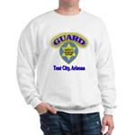 Guard Tent City Maricopa Coun Sweatshirt