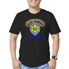 Guard Tent City Maricopa Coun T