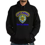 Guard Tent City Maricopa Coun Hoodie (dark)