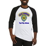 Guard Tent City Maricopa Coun Baseball Jersey