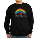 I Love Rainbows Jumper Sweater