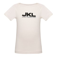 JKL Shadow Organic Baby T-Shirt