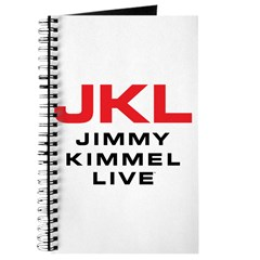 JKL Logo (Stacked) Journal