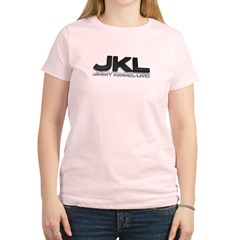 JKL Shadow Women's Light T-Shirt