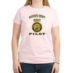 Maricopa County Sheriff Pilot Women's Light T-Shir