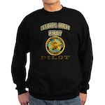 Maricopa County Sheriff Pilot Sweatshirt (dark)