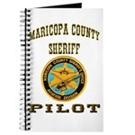 Maricopa County Sheriff Pilot Journal