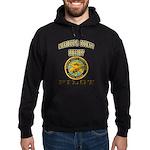 Maricopa County Sheriff Pilot Hoodie (dark)